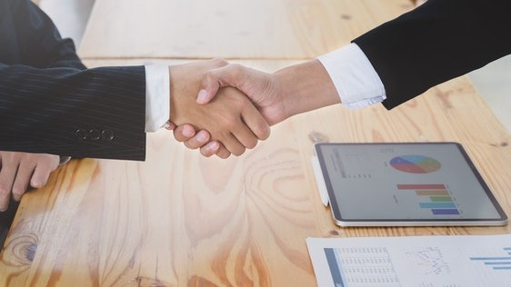 What is an Introducer Agreement?