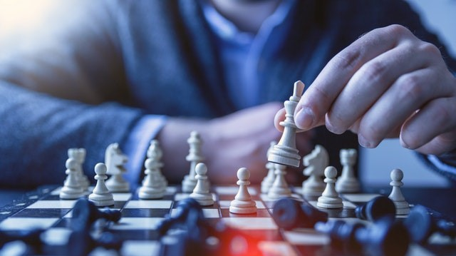 What is AI strategy?