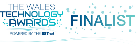 Finalist in the ESTNet Sir Michael Moritz Tech Start-up award